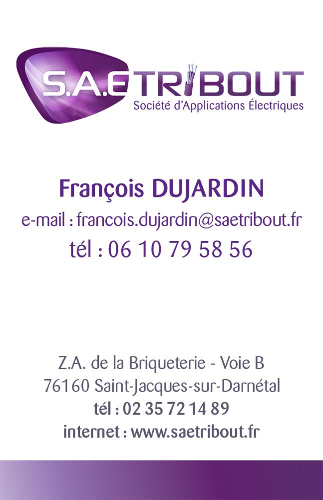 François DUJARDIN